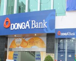 vay tiền trả góp ngân hàng Đông Á